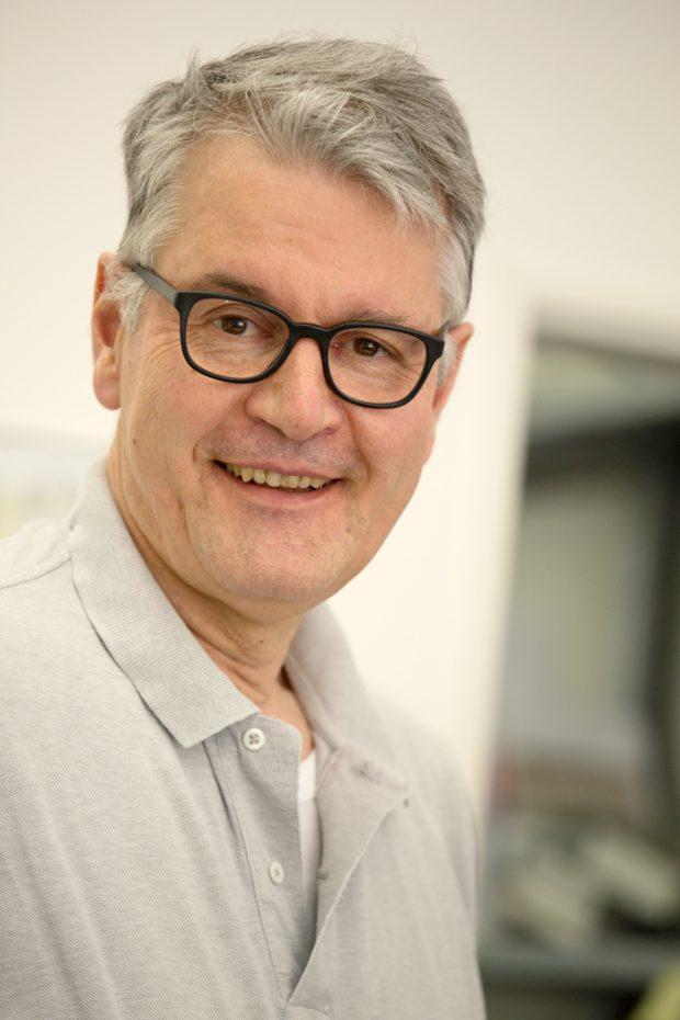Prof.Dr.-Ing. Thomas Bock