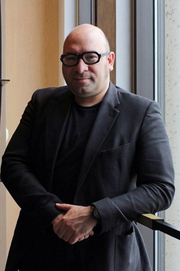 Matias Del Campo